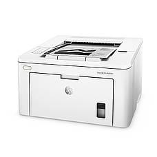 Принтер лазерний А4 ч/б HP LJ Pro M203dw з Wi-Fi, фото 3