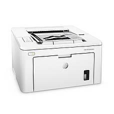 Принтер лазерний А4 ч/б HP LJ Pro M203dw з Wi-Fi, фото 2