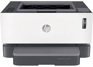 Принтер лазерный А4 ч/б HP Neverstop LJ 1000n, фото 2