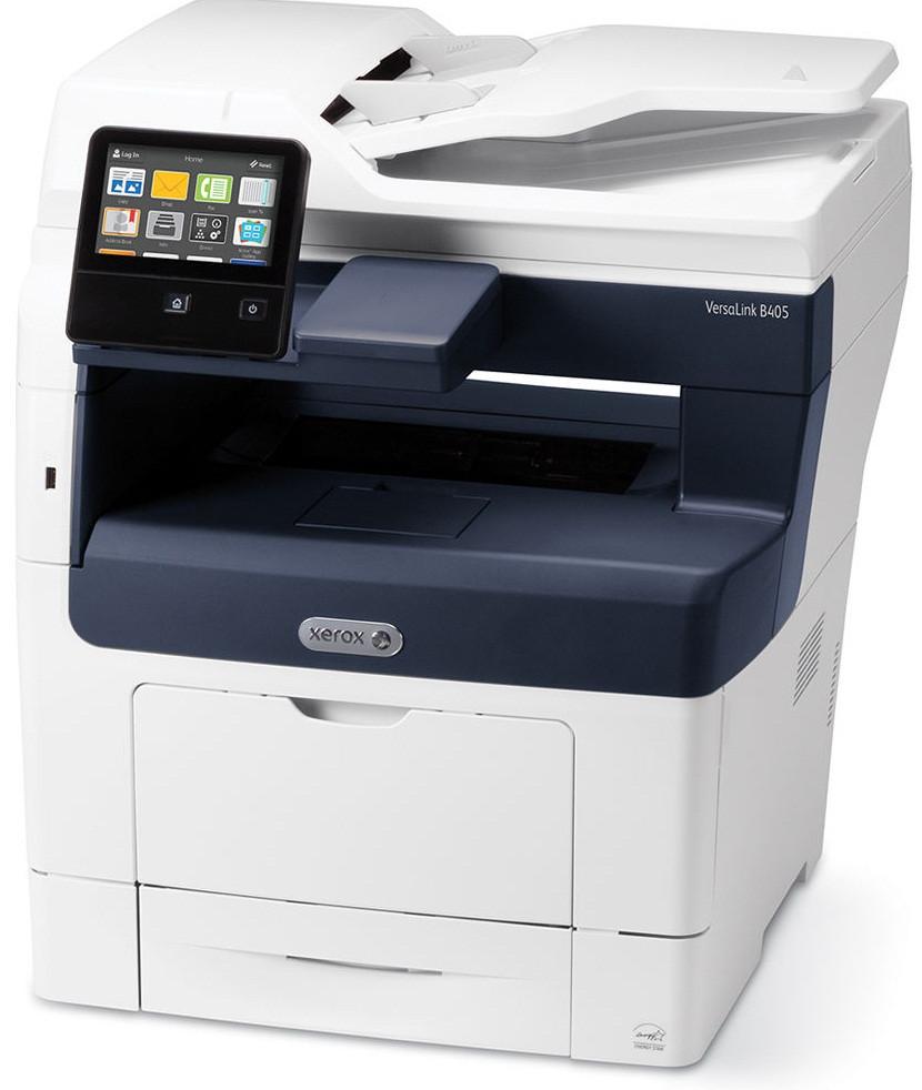 Многофункциональное лазерное устройство для А4 ч/б Xerox VersaLink B405