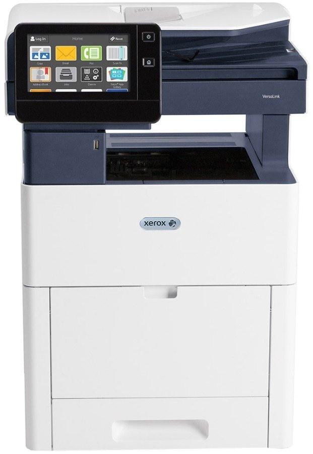 Многофункциональное лазерное устройство для А4 цв. Xerox VersaLink C505X