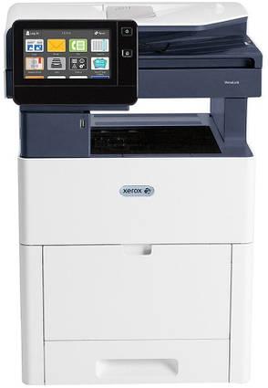 Многофункциональное лазерное устройство для А4 цв. Xerox VersaLink C505X, фото 2