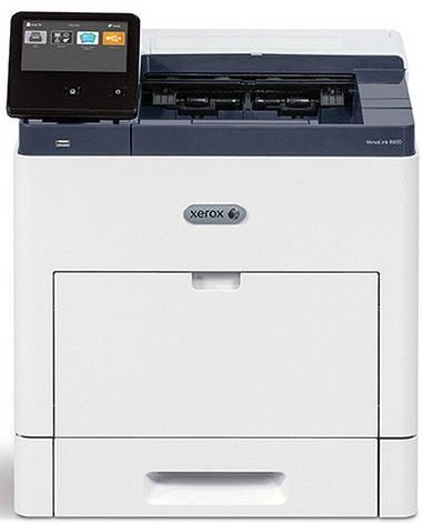 Принтер лазерный А4 ч/б Xerox VersaLink B600DN, фото 2