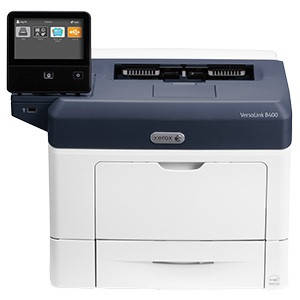 Принтер лазерный А4 ч/б Xerox VersaLink B400DN, фото 2