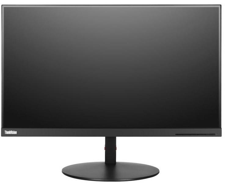 "Монитор LED LCD Lenovo 23.8 ""ThinkVision P24h (61AEGAT3UA)"