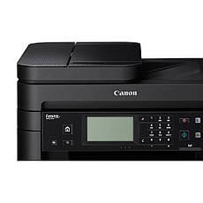 Багатофункціональний лазерний пристрій А4 ч/б Canon i-SENSYS MF237w з Wi-Fi (бандл з 2 картриджами), фото 2