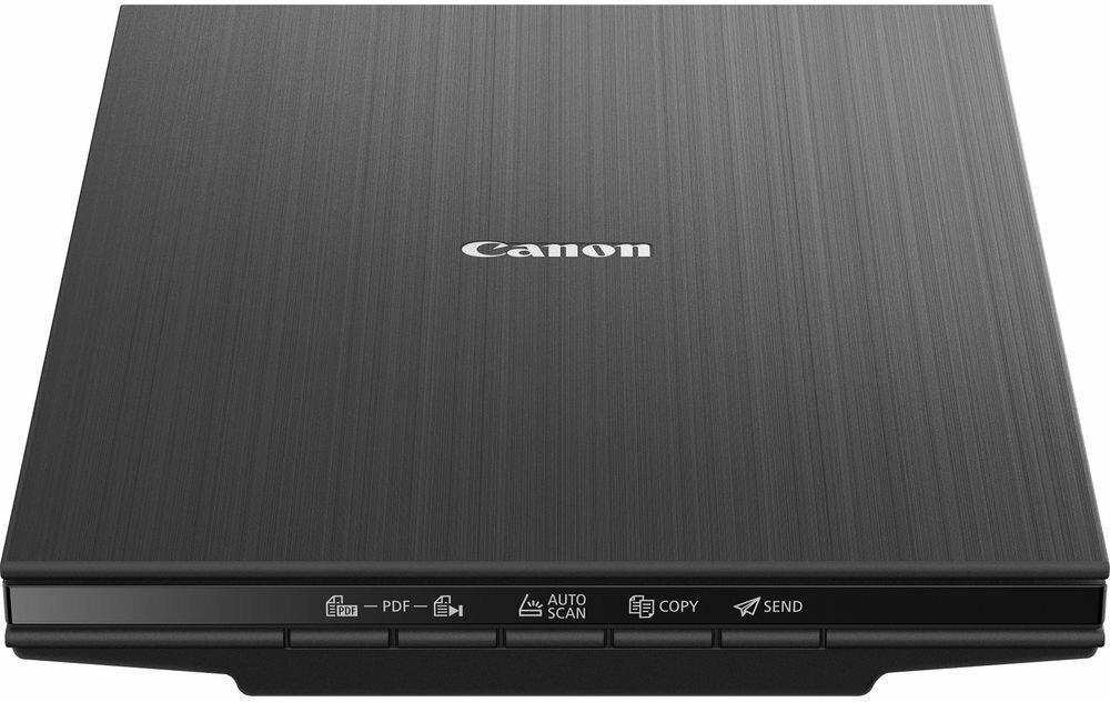 Сканер А4 Canon CanoScan LIDE 400