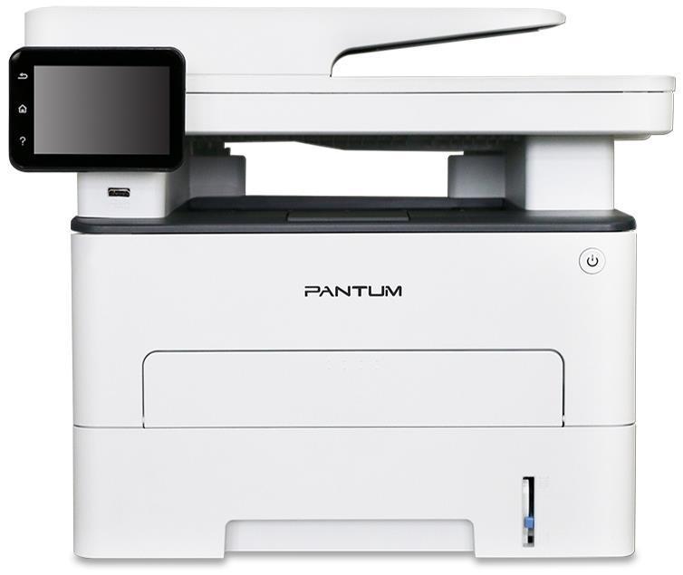 Багатофункціональний лазерний пристрій А4 ч/б Pantum M7300FDN