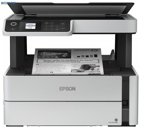 Многофункциональный струйный устройство А4 ч/б Epson M2140