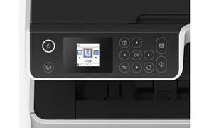 Многофункциональный струйный устройство А4 ч/б Epson M2140, фото 2