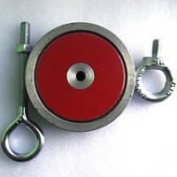 Поисковый магнит Ф2х600 ТРИТОН(Оригинал)