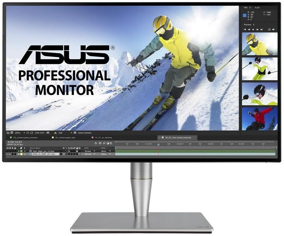 """Монитор LCD 27 """"ASUS PA27AC (90LM02N0-B01370)"""