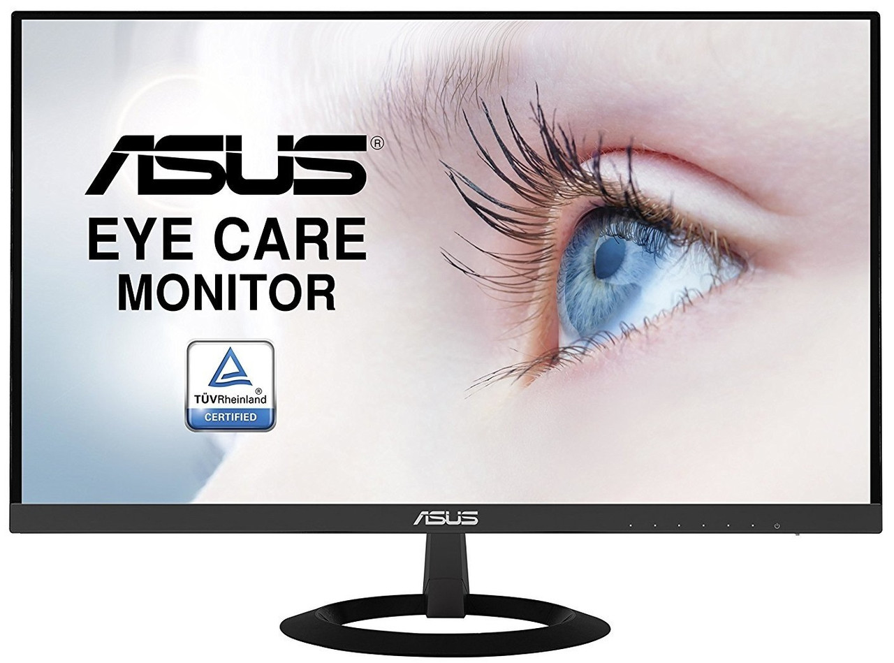 "Монітор LCD 21.5"" ASUS VZ229HE (90LM02P0-B01670)"