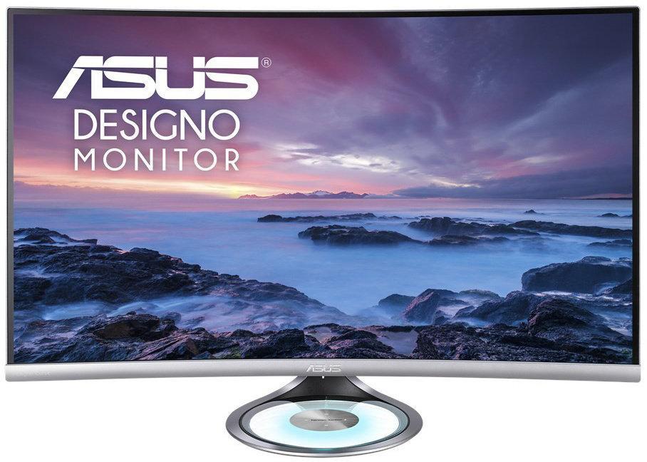 """Монитор LCD 31.5 """"ASUS MХ32VQ (90LM03R0-B01170)"""
