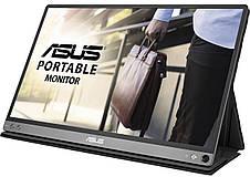 """Монітор LCD 15.6"""" ASUS MB16AP (90LM0381-B02170), фото 2"""