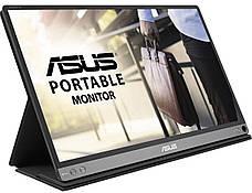"""Монітор LCD 15.6"""" ASUS MB16AP (90LM0381-B02170), фото 3"""