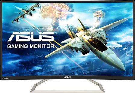 """Монитор LCD 31.5 """"ASUS VA326HR (90LM02Z3-B01170), фото 2"""