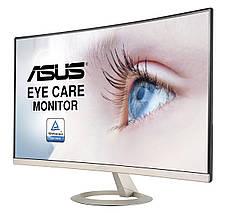 """Монiтор LCD 27"""" ASUS VZ27VQ (90LM03E0-B01170), фото 3"""