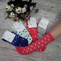 "Женские носки ""Marjinal"", 35-39 р-р .  Женские турецкие носочки, носки для женщин, фото 1"
