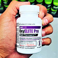 Жиросжигатель USP Labs OxyELITE Pro 90caps для сушки и похудения