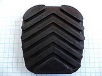 Резинки на педали Газель