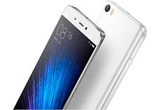 Смартфон Xiaomi Mi5 32 Gb White Stock A-, фото 3