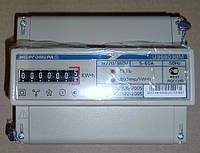 Счетчик учета электроэнергии ЦЭ6804U /корпусус R31