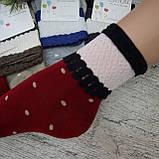 "Женские носки ""Marjinal"", 35-39 р-р .  Женские турецкие носочки, носки для женщин, фото 2"
