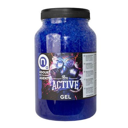 Нейтрализатор запаха Odour Neutralising Agent Pro Active Gel 3л, фото 2