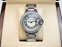 Годинник Cartier Dimonds 35mm Quartz. Репліка, фото 1