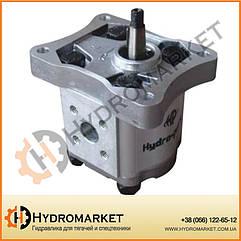 Шестеренчатый (шестерной) гидравлический насос Hydro-pack A/CO36XH (серия 1)