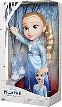 Кукла Эльза Холодное сердце, Disney Frozen 2 Elsa Travel Doll Оригинал из США