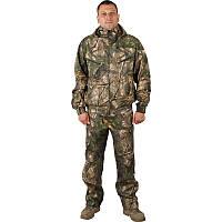 Камуфляжный костюм летний КМ-3 Светлый клен, фото 1
