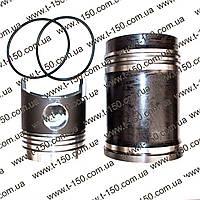 Гильзо-комплект СМД 60 (ГП+уплотнительные кольца) п/к (производство МД Конотоп), фото 1