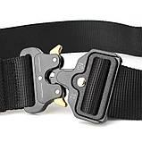 Тактический набор 4в1: Перчатки, ремень, очки, мультитул, фото 3