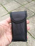 Тактический набор 4в1: Перчатки, ремень, очки, мультитул, фото 4