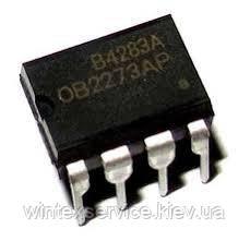 Микросхема OB2273AP DIP-8