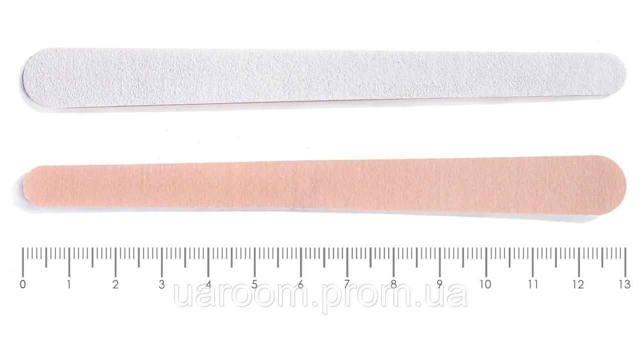 Пилочка для ногтей одноразовая 13 см
