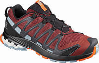 Оригинальные мужские кроссовки Salomon XA Pro 3D v8 (411176), фото 1