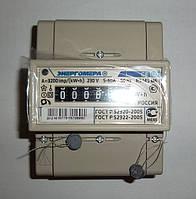 Счетчик учета электроэнергии ЦЕ6807U / корпус R5