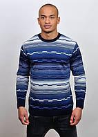 Красивый мужской свитер больших размеров: 50-52, 54-56, 56-58