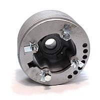 Шкив привода молотилки двигателя ЯМЗ-238АК и СМД-31 регулируемый 10.05.00.790 Дон-1500Б (увеличенный 270мм), фото 1