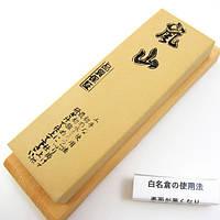 Японский точильный камень Arashiyama 6000 грит OTN-AR6000