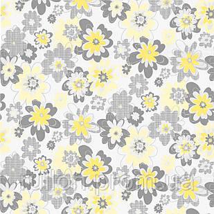 Обои настенные флизелиновые Vilia Wallpaper Апрель 1174-52 цветы