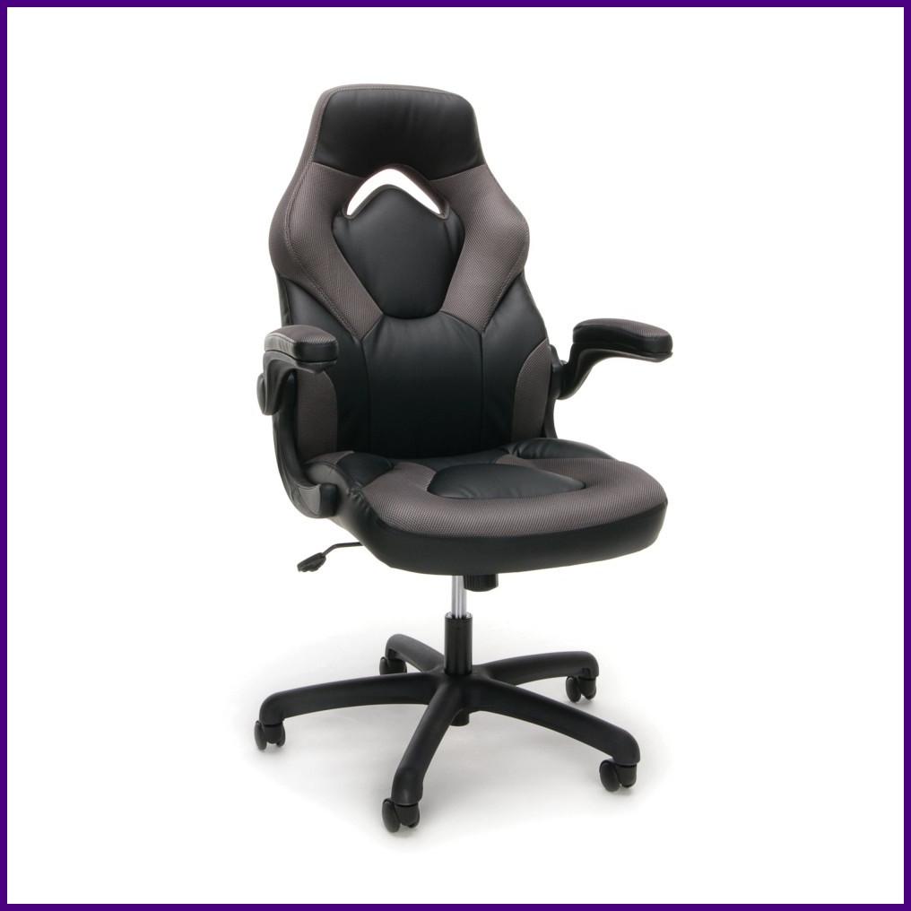 Кресло Офисное Компьютерное BONRO - Office 2 Cерое