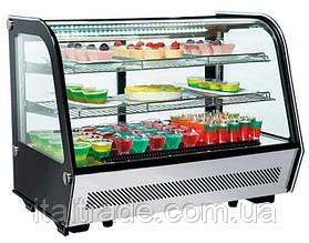 Витрина холодильная настольная Frosty FW-200