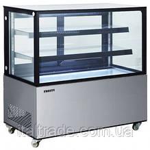 Витрина холодильная напольная Frosty FW-370