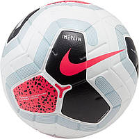 Мяч АПЛ сезон 2021