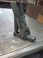 240434 Кронштейн стойки без пружины , техника Wil-Rich