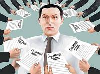 Споры со страховыми компаниями